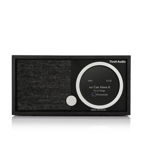 View Larger Image of Model One Digital Generation 2 Wi-Fi/DAB+/FM/Bluetooth Table Top Radio