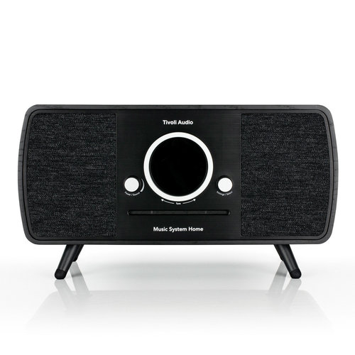 View Larger Image of Music System Home All-In-One Music System with Amazon Alexa Voice Assistance