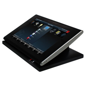 "7"" Graphical Tabletop Color Touchscreen"
