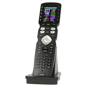 MX-990 Complete Control IR/RF Remote With Color LCD Screen
