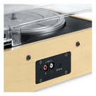 View Larger Image of Eastwood 3-Speed Dual-Bluetooth Hybrid Turntable with Record Care Kit