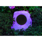 View Larger Image of Light-Up LED Wireless Outdoor Rock Speaker - Each