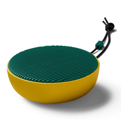 View Larger Image of City Bluetooth Speaker