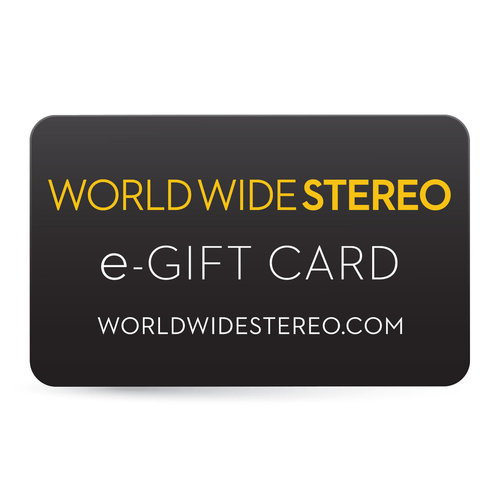 View Larger Image of $100 eGift Card