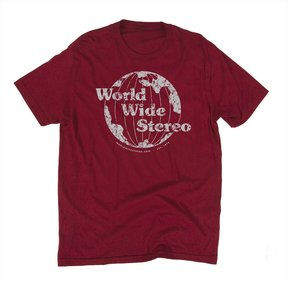 Men's Special Edition 1979 Legacy Series T-shirt (Cardinal Red)