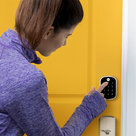 View Larger Image of Assure Lock SL Wi-Fi and Bluetooth Touchscreen Deadbolt