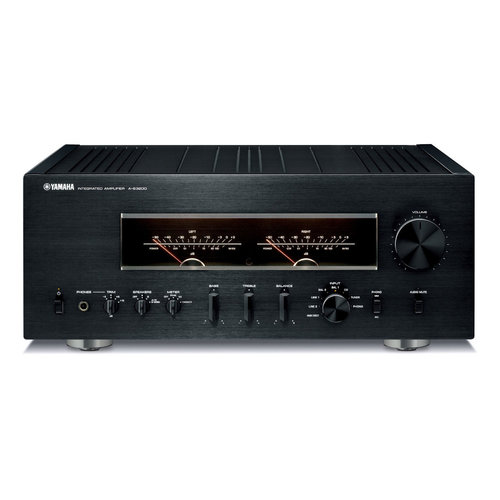 View Larger Image of A-S3200 Integrated Amp