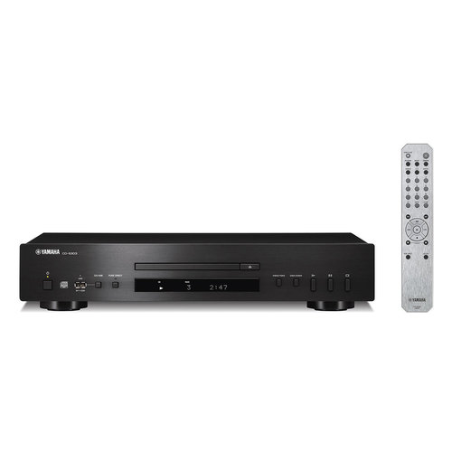 View Larger Image of CD-S303 CD Player with MP3/WMA/LPCM/FLAC/USB Compatibility