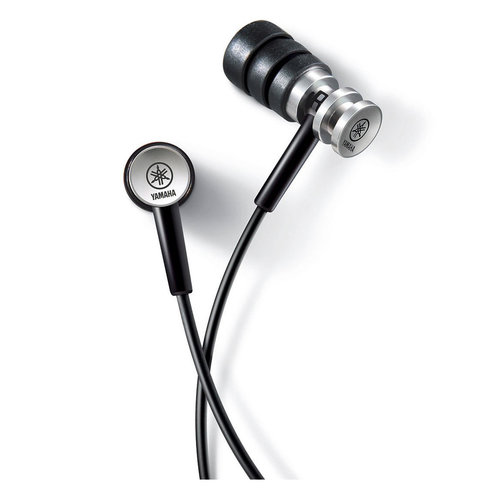 View Larger Image of EPH-100 In-Ear Headphones (Silver)