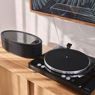 View Larger Image of MusicCast Vinyl 500 Wi-Fi Turntable (Piano Black)