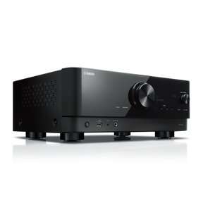 RX-V4 5.2-Channel AV Receiver with 8K HDMI and MusicCast