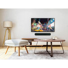 View Larger Image of SR-B20ABL Sound Bar with Dual Built-In Subwoofers with 8K-10K 48Gbps HDMI Cable - 2.46 ft. (.75m)