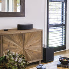 View Larger Image of WX-051 MusicCast 50 Wireless Speakers - Pair